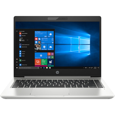 HP ProBook 440 G6 14 inch i7 8GB 256GB Laptop - Zilver