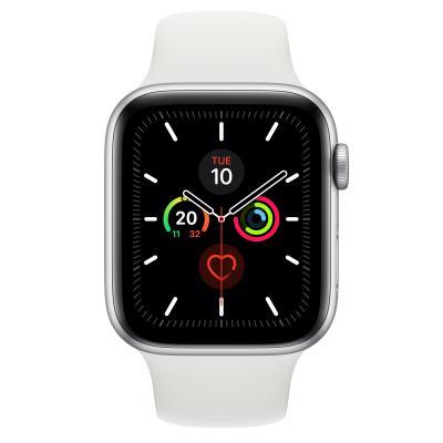 Apple Series 544mm Silver Smartwatch