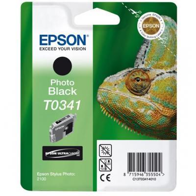 Epson C13T03414010 inktcartridge