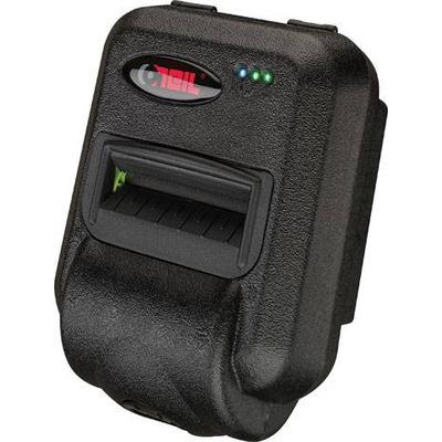 Datamax O'Neil MP-Series microFlash 2TE Labelprinter - Zwart