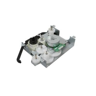 Lexmark Gear BX Main Drive w/ Motor Printing equipment spare part