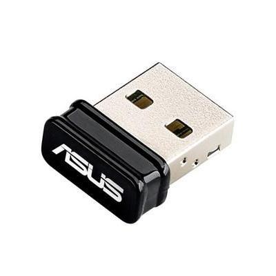 ASUS USB-N10 NANO netwerkkaart