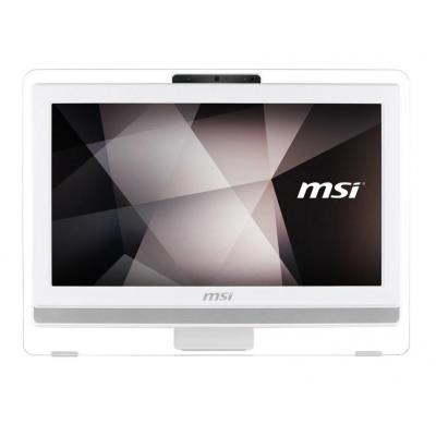 MSI 9S6-AA8B12-004 all-in-one pc