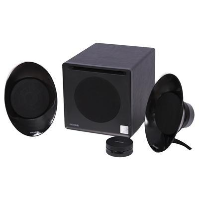 Microlab luidspreker set: FC 50 - Zwart