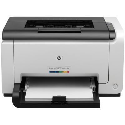 HP CF346A#B19 laserprinter