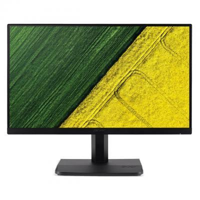 Acer monitor: ET221Q - Zwart