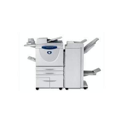 Xerox Nieteenheid (blad aan linkerzijde nodig voor copier) Uitvoerstapelaar