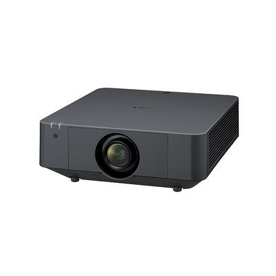Sony beamer: VPL-FHZ58 - Zwart