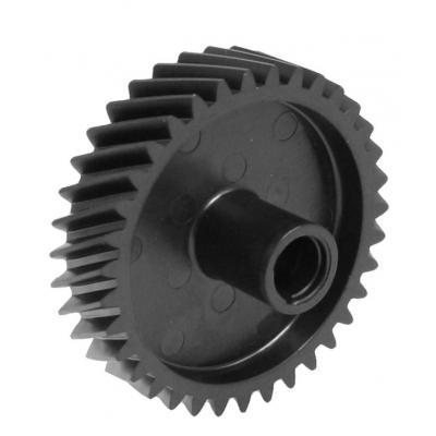 Konica Minolta Drive Gear Printing equipment spare part - Zwart