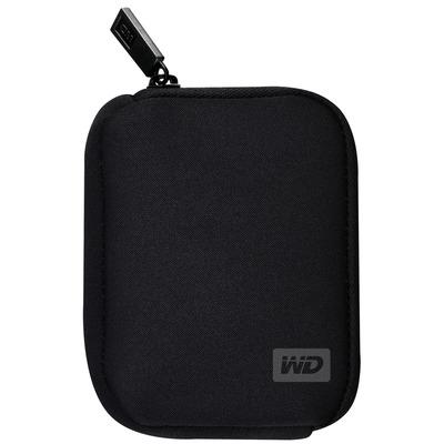 Western Digital My Passport Carrying Case - Zwart