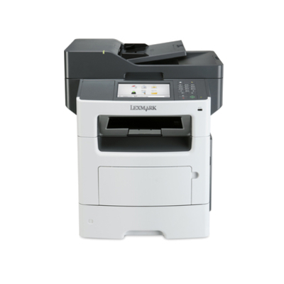 Lexmark 35S6743 multifunctional