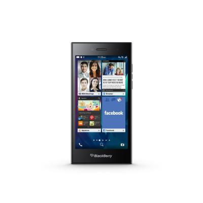 BlackBerry smartphone: Leap - Grijs