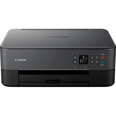 Canon PIXMA TS5350 Multifunctional - Zwart