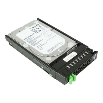 "Fujitsu 800GB 3.5"" SAS, 12Gb/s, Hot-Plug, Mixed-use SSD"