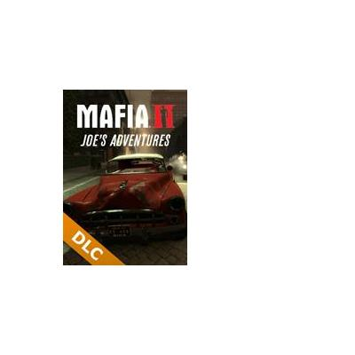 2k game: Mafia II DLC: Joe's Adventures (download versie)