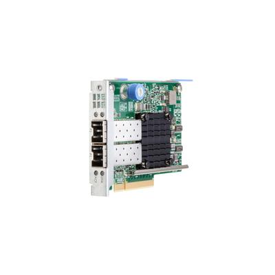 Hewlett Packard Enterprise HPE Eth 10/25Gb 2p 631FLR-SFP28 Adptr Netwerkkaart