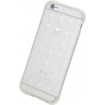 ROCK Cubee Mobile phone case - Transparant
