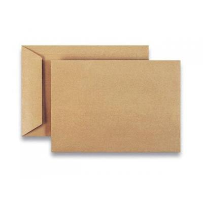 Staples envelopen: Envelop SPLS 240x310zk br 2484294/ds250