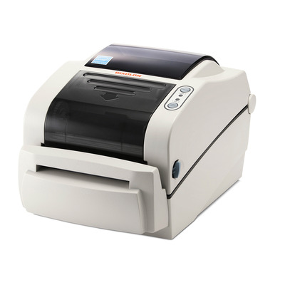 Bixolon SLP-TX423D Labelprinter - Grijs