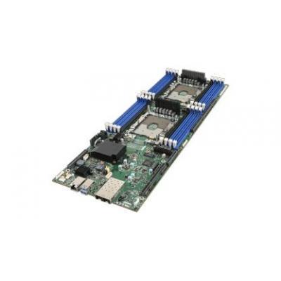 Intel S2600BPB Server/werkstation moederbord