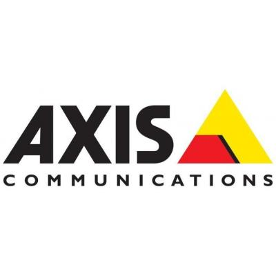 Axis 0781-600 - Ext. Warranty Q6000-E 60Hz Solo Garantie