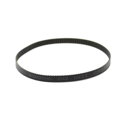 Zebra printer belt: Kit Drive Belt 203 dpi ZMx00