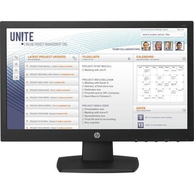 HP V5J61AA#ABB-W2 monitor