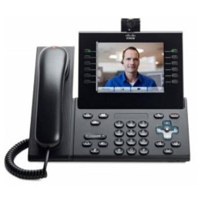 Cisco 9971 IP telefoon - Kolen