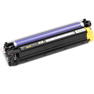 Epson kopieercorona: AL-C500DN Photoconductor Unit Yellow 50K - Geel
