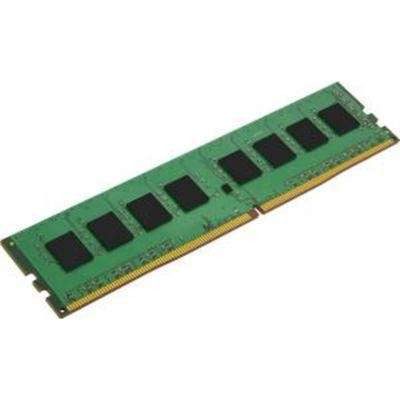 Kingston technology 8GB DDR4 2400MHz RAM-geheugen - Groen