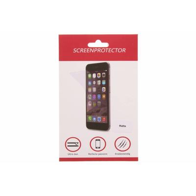 CP-CASES Duo Pack Anti-fingerprint Screenprotector Moto E5 / G6 Play - Screenprotector Screen protector