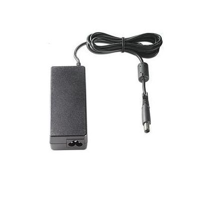 HP AC adapter (90-watt) - Input voltage 110-240VAC - With power factor correction (PFC) technology - Requires .....