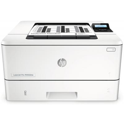 HP C5J91A#B19 laserprinter