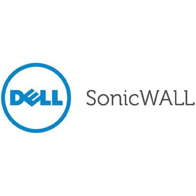 SonicWall 01-SSC-1464 aanvullende garantie