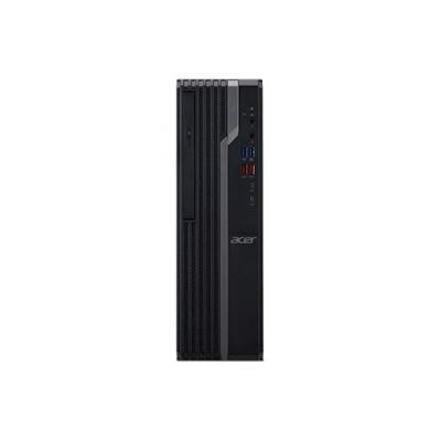 Acer pc: Veriton Intel Core i3 Quadcore 3.60 GHz 64-bit, 4GB DDR4 RAM, 128GB SSD, Intel® UHD Graphics 630, DVD-RAM, .....