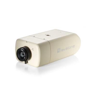 LevelOne FCS-1141 Beveiligingscamera