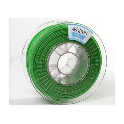 Avistron AV-PLA285-LG 3D printing material - Groen