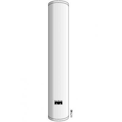 Cisco antenne: Aironet 14-dBi Vertically Polarized Sector Antenna (AIR-ANT2414S-R)