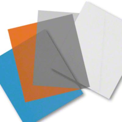 Walimex 16864 Camera filter - Blauw, Grijs, Oranje, Wit