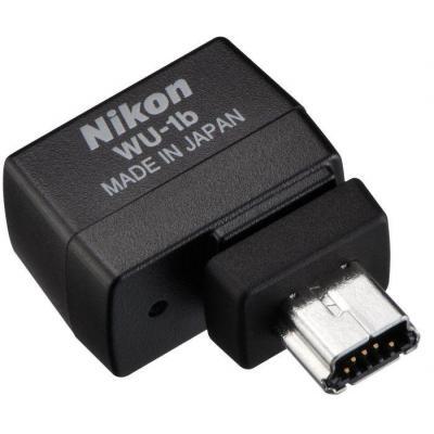 Nikon camera kit: WU-1b - Zwart
