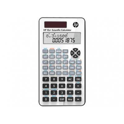 Hp calculator: 10s+ - Wit