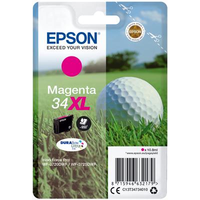 Epson C13T34734010 inktcartridges