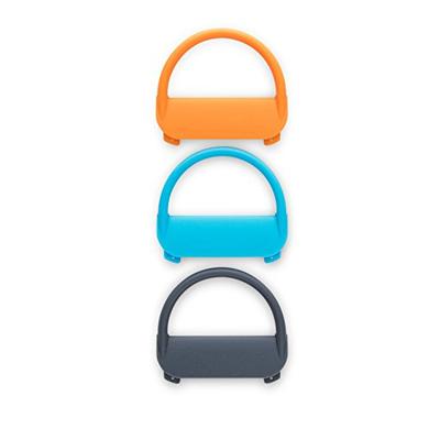Wacom ACK41509 - Zwart, Blauw, Oranje
