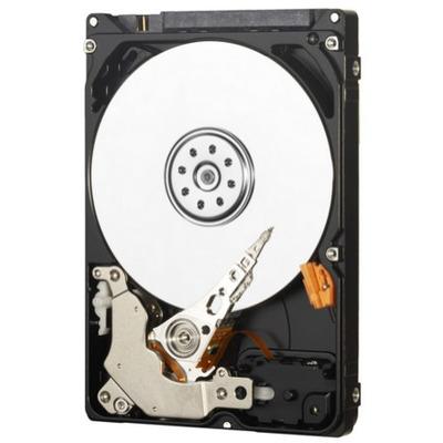 "Western Digital AV 320GB 5400rpm 2,5"" SATA Interne harde schijf"