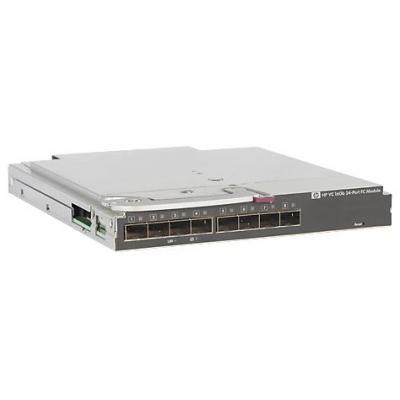Hewlett Packard Enterprise 751465-B21 netwerkswitch modules