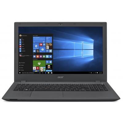 Acer laptop: Aspire E5-574G-32L9 - Kolen, Grijs, QWERTY