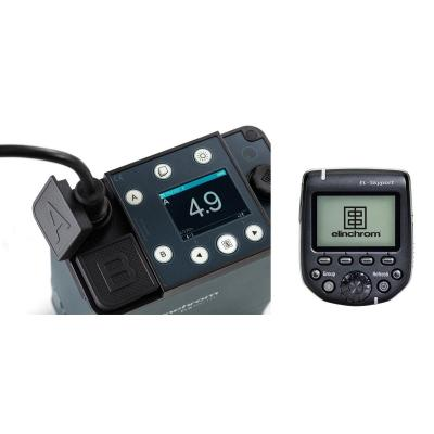 Elinchrom EL-Skyport Transmitter Plus HS Camera data transmitter