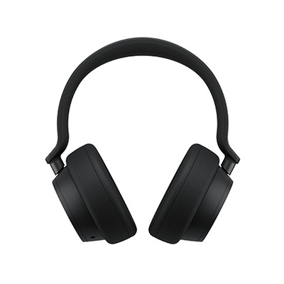 Microsoft Surface Headphones 2+ Headset - Zwart