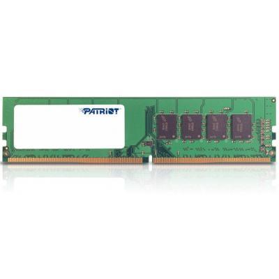 Patriot Memory 4GB PC4-19200 RAM-geheugen - Groen