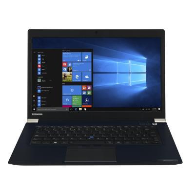 Toshiba Tecra X40-E-10J laptop - Blauw